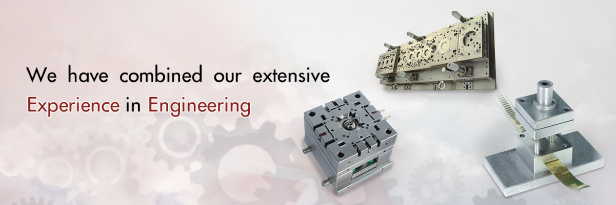 We have combined our extensive Experience in Engineering.